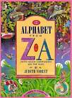 The Alphabet from Z to A: (with Much Confusion on the Way) by Richard Hull, Judith Viorst (Hardback, 1994)