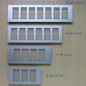 Bon Image Is Loading Aluminum Air Vent Cover Louver Air Ventilation Panel