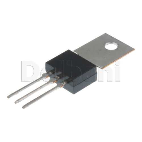 2pcs New Replacement Controlled Rectifier 400V 4.71A SCR ECG545 NTE54