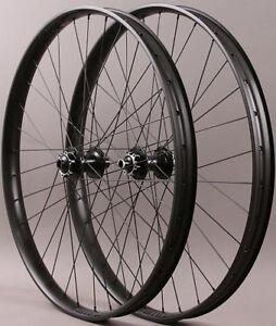 WTB-Scraper-i40-Rims-27-5-650b-Mountain-Bike-MTB-Wheelset-6B-32h-Tubeless-Boost
