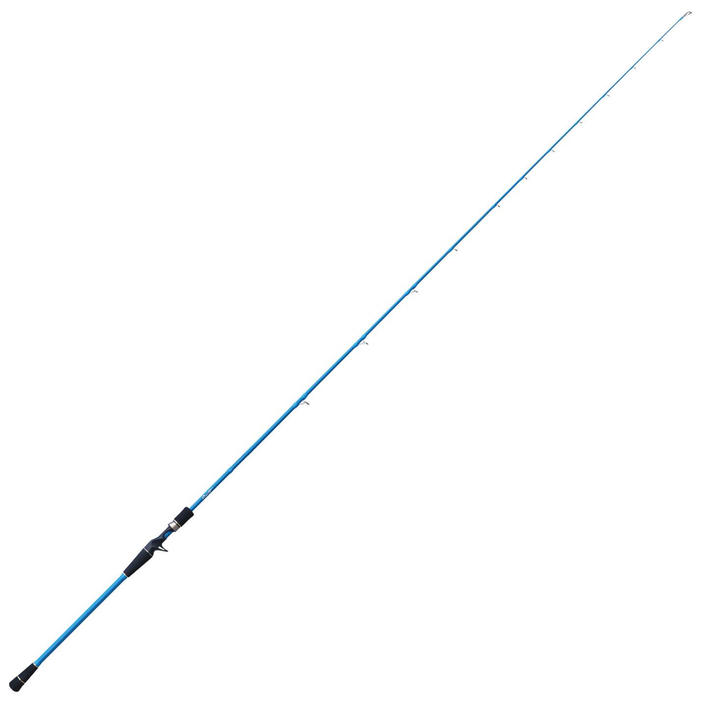 D0900360 Canna Pesca Jigging Slow Pitch Falcon Britt 6'8 80200 gr  CAS
