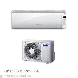 Climatizzatore Mono Split Inverter Samsung Maldives AR35 F-AR09ART 9000 Btu A++