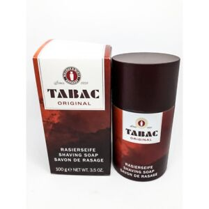 Tabac-Shaving-Stick-or-Soap-Stick-Refill-100g