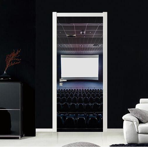 3D Podium Tür Wandmalerei Wandaufkleber Aufkleber AJ WALLPAPER DE Kyra Kyra Kyra | Nicht so teuer  | Zart  |  005993