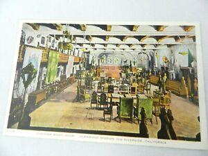 Vintage-Postcard-Cloister-Music-Room-Glenwood-Mission-Inn-Riverside-California-C