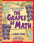 The Grapes of Math Book Greg Tang PB 0439598400 B