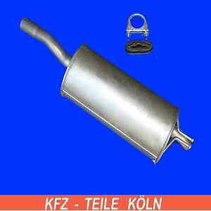 Fiat-DOBLO-CARGO-DOBLO-1-2-Muffler-Exhaust-End-Box