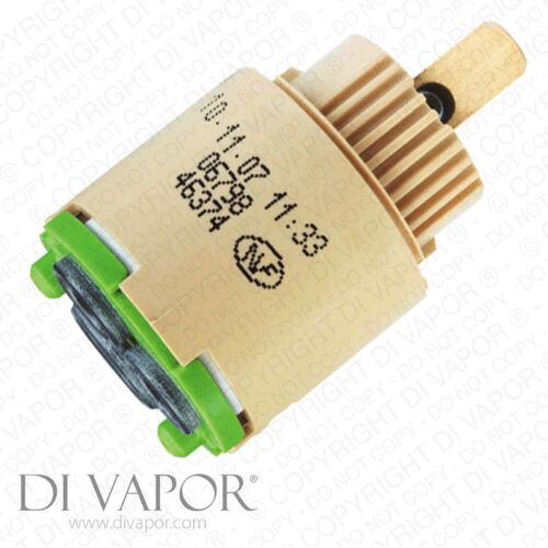 Europlus Grohe 46374000 35mm Ohm Kartusche für Atrio Eurosmart Etc. Eurostyle