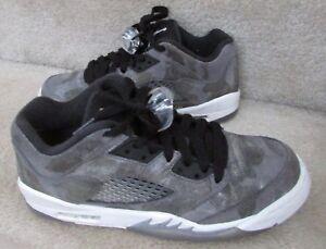 cheap for discount 0001d e8afc Image is loading Nike-Air-Jordan-5-Retro-Prem-Low-GG-