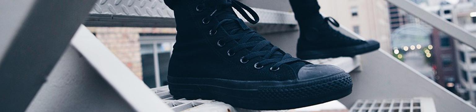 Rabatte auf Sneaker: Puma, Kappa & Converse