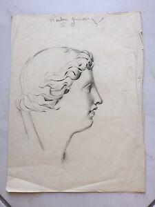Portrait-tete-034-1ere-Ombre-034-janvier-1849