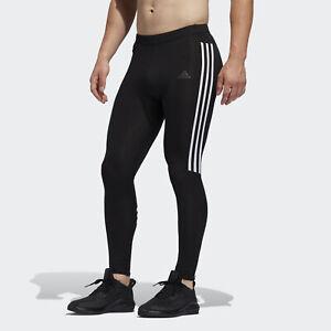 adidas Run It 3-Stripes Tights Men's