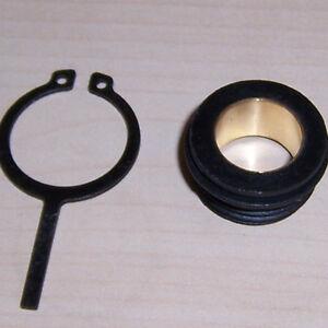 Ölpumpenantrieb Schnecke passend Stihl MS261 motorsäge kettensäge  neu