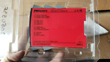 New Pr Electronics 52252 Programmable Frequency Converter