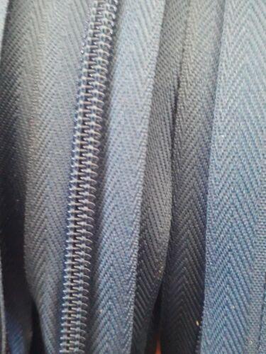 Ykk zips 100 x invisable dress zips 9 inch