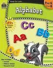 Alphabet, Pre-K Through K by Teacher Created Resources (Paperback / softback)