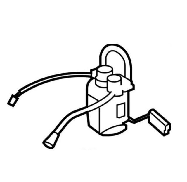 Inline Fuel Valve