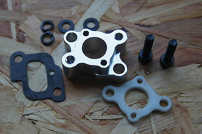 Tuning Isolator FG HPI Baja SS 5t 5b Carbon Fighter CY Zenoah Losi 5ive