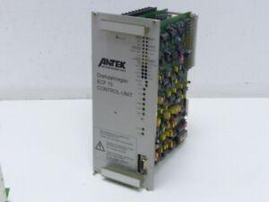 Antek Efc 15 Drehzahlregler Control Unit Top Zustand Mild And Mellow Frequenzumrichter (vfd)