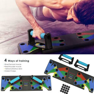 9-in-1-Unisex-Body-Building-Fitness-Exercise-Push-Up-Stands-Rack-Board-System