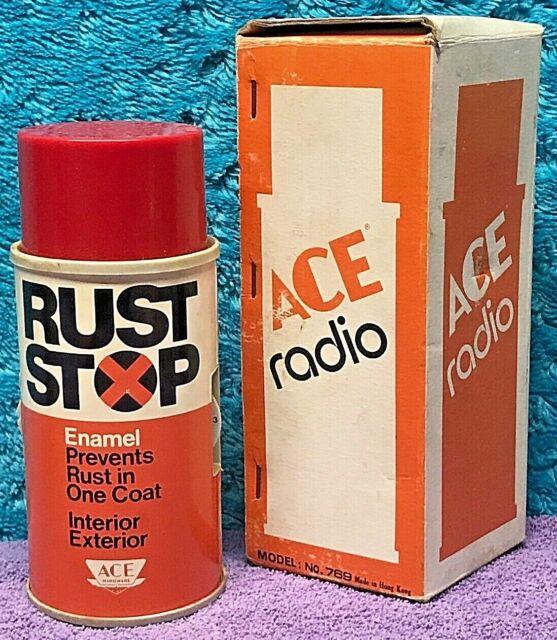 Ace Hardware Rust Stop Brown Primer