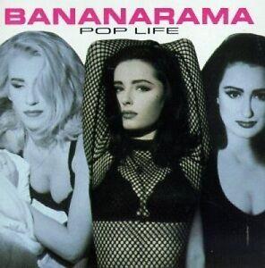 Bananarama-Pop-life-1991-CD