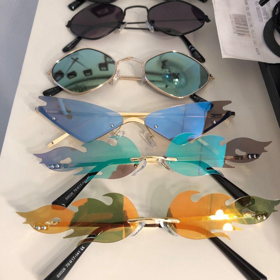 Solbriller unisex