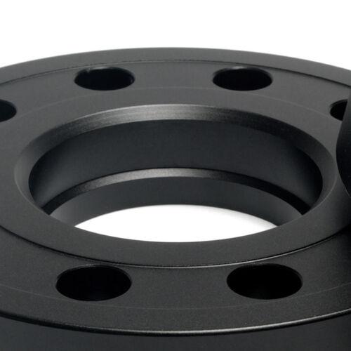 2pc 20mm High-tec Aluminum Wheel Spacer fit Mercedes S Class W220,W221,W222
