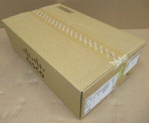 NEW-Cisco-WS-C2960S-24TS-L-24x10-100-1000-4xSFP-L2-Managed-Gig-Ethernet-Switch