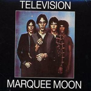 Television-Marquee-Moon-Remastered-and-Expanded-CD-2003-NEW