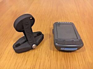 Magcad Wahoo elemnt Bolt Saddle Mount-Piste Cyclisme 3D Imprimé GPS-couleurs