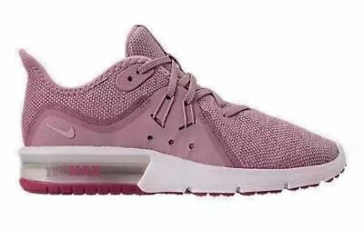 air max sequent 3 rose et gris