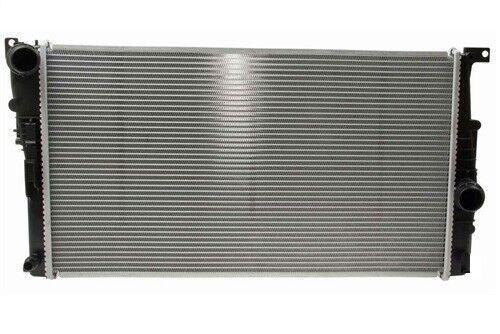 Wasserkühler motorkühler kühler BMW 1 F20 2 F22 3 F30 3GT F34 4 F32 17117600516