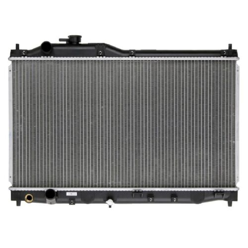Honda S2000 AP 2.0 Convertible 1999-2007 AVA Radiator Rad With A//C Petrol Manual