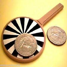 RARE Tenyo Moonspinner Original Close Up Magic Trick BRAND NEW - Repacked item