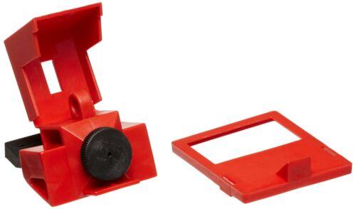 for 480//600V Brady Clamp-On Breaker Lockout