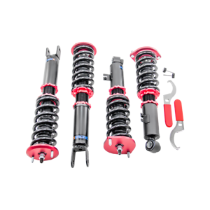 Details about CXRacing Damper CoilOvers Suspension Kit For 90-96 Nissan  300ZX Z32