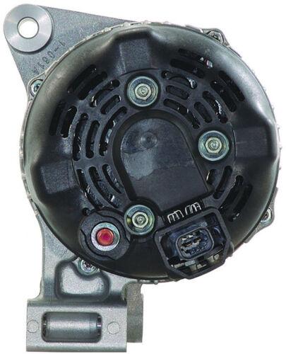 320AMP HIGH OUTPUT ALTERNATOR FOR PONTIAC TORRENT SUZUKI XL-7 3.6L 104210-5410