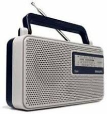 Best Original Philips RL284TV Portable FM Radio With Free Shipping - USED