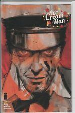 Ice Cream Man #4 Cover B Image Comics 1st Print EXCELSIOR BIN