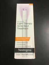 Neutrogena Light Therapy Acne Spot Treatment 1ct 070501101315ws