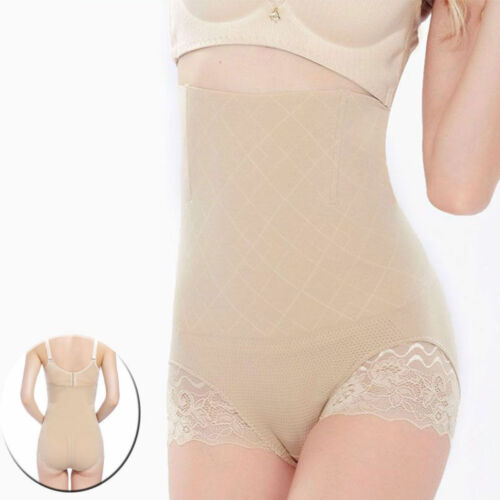 Body Shaping Underwear Slimming Pants Girdle Slimming Aid Shaper Tummy Control