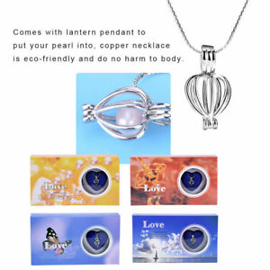 Love-Pearl-Wish-Pearl-Necklace-Set-Oyster-Opening-Cage-Drop-Pendant-Christmas-Pr