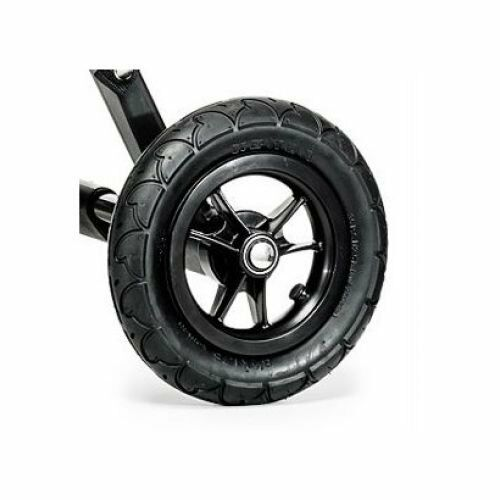 Rear Wheel for Baby Jogger City Mini GT Single /& Double Strollers