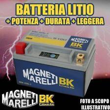 DMLIT8 BATTERIA LITIO MAGNETI MARELLI YTX9-BS MV AGUSTA F4,SERIE Oro 750cc 01-
