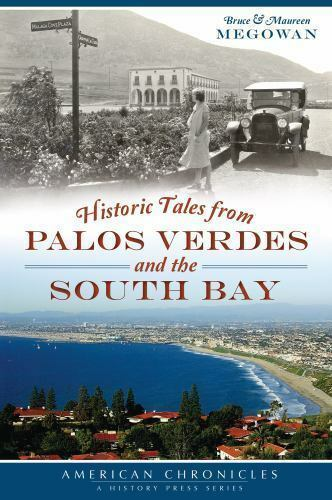 what does palos verdes mean in english