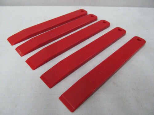 Sealant Removal SCRAPER Jus N Tyme Tolling JNT 411B60 Scrape Clean 5 EA ZZ030204