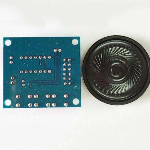 ISD1820 Tonaufnahmegerät Sprachmodul Integrierten Schaltkreise Sprache Platine