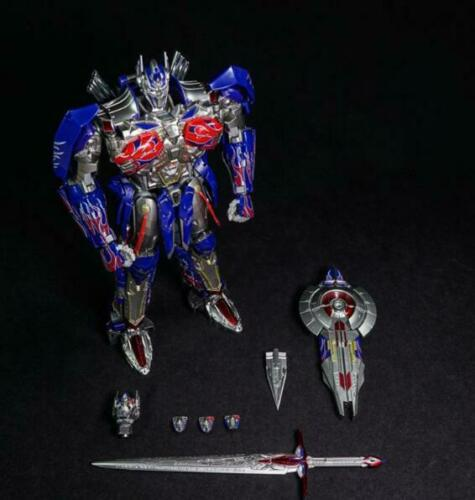Transformers Unique Toys UT R-02 Challenger Knight Optimus Prime In Stock