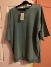 Men/'s Knitted Sweater 80/% Rayon 20/% Polyester Short sleeves  Size M-4XL KS 700